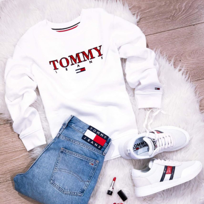Sweat MAJESTIC Tommy Hilfiger